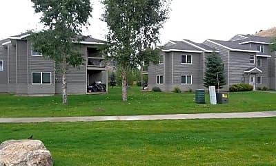 Blair Place Apartments, 2