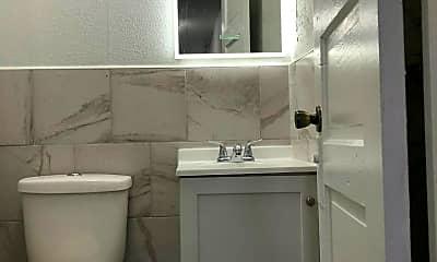 Bathroom, 3834 Main St, 0