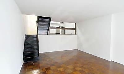 Living Room, 359 E 62nd St, 1