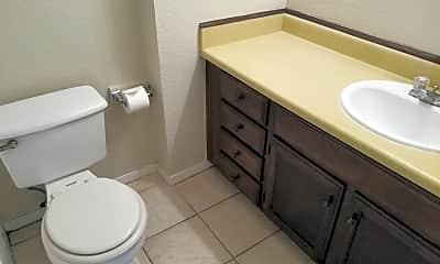 Bathroom, 1109 E Avenue O, 2