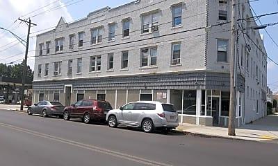 Building, 77 S Union St, 1