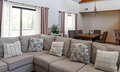 Living Room, 10 Longstream Ct, 1