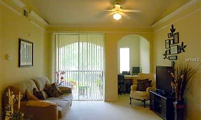 Living Room, 12012 Villanova Dr, 2