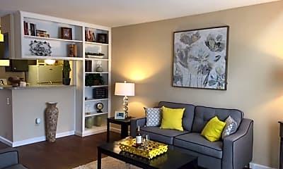 Living Room, Woods On Lamonte, 0