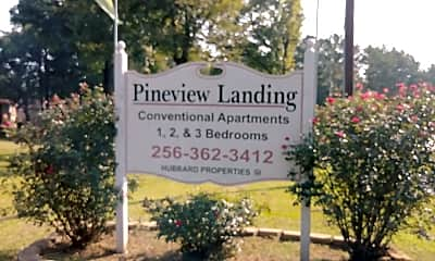 Pineview Landing Apartment Homes, 1
