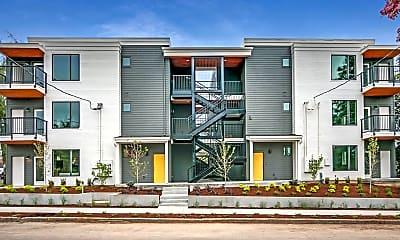 Building, 7017 NE Grand Ave, 0