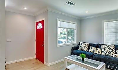 Bedroom, 5524 Spokane St, 1