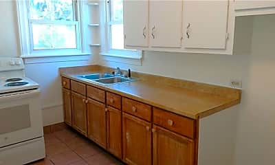 Kitchen, 7714 Lambert Pl 2, 1
