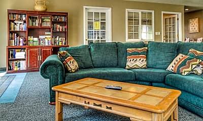 Living Room, Meadow Crest, 0