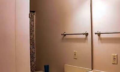 Bathroom, 128 Timbers Dr, 2
