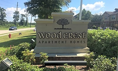 Wood Crest Apartment Homes, 1