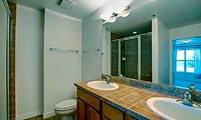 Bathroom, 1313 S Clarkson St, 2