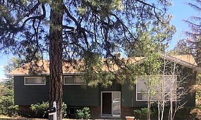 Building, 557 Shalimar Dr, 0
