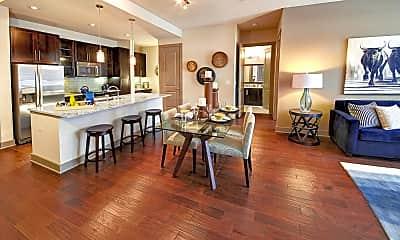 Dining Room, 3120 IH 35 Place New Braunfels, 1