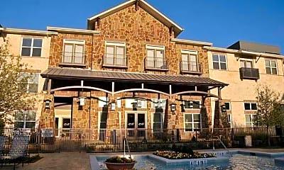 Villas of Chapel Creek, 1