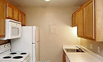 Kitchen, 1001 W 3rd Ave, 1