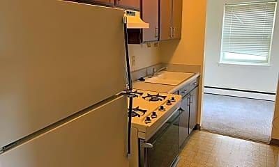 Kitchen, 725 W Washington Ave, 0