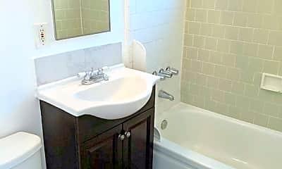 Bathroom, 241 4th Ave, 2