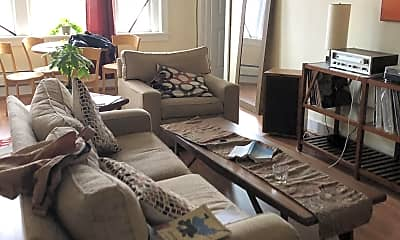 Living Room, 101 Traymore St, 0