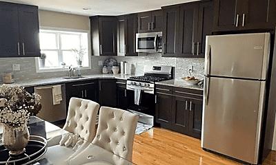 Kitchen, 155 Galen St, 1