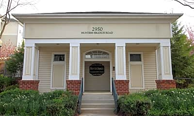 Building, 2931 Deer Hollow Way 205, 2