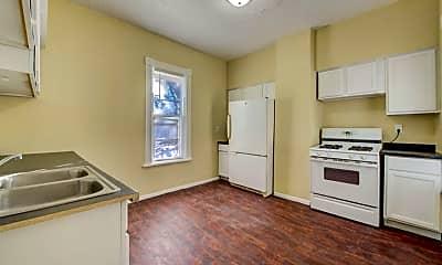 Kitchen, 3111 Queen Ave N, 1