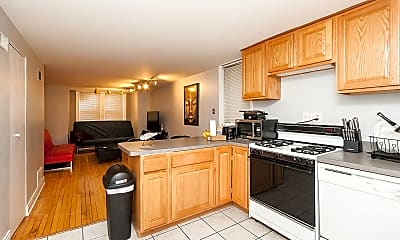 Kitchen, 3216 N Kenmore Ave, 0