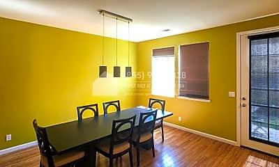 Dining Room, 2463 Azevedo Ct, 0
