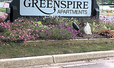 Greenspire Apartments, 1