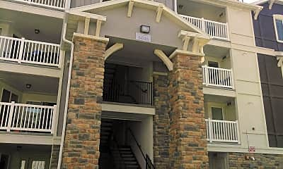 Copperwood Apartments, 0