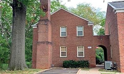 Building, 2411 Arlington Blvd 202, 2