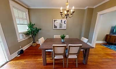 Dining Room, 321 Bryant St NE, 1