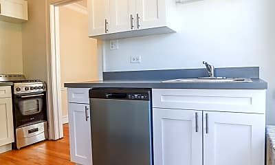 Kitchen, 4809 N Bell Ave, 1