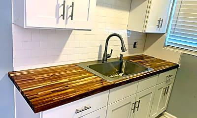 Kitchen, 1401 Palm Ave 1401, 0