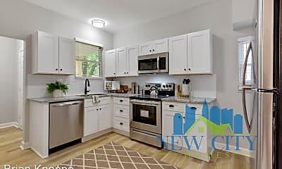 Kitchen, 147 Dana Ave, 1