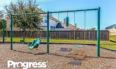 Playground, 11009 Deer Trl, 2