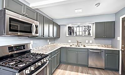 Kitchen, 2880 N. Harrison St., 0