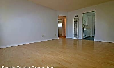 Living Room, 3948 Florida St, 1