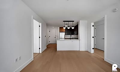 Living Room, 36-20 Steinway St #628, 1