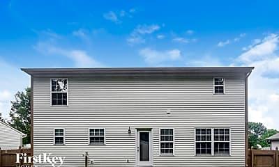 Building, 6348 Belfry Way, 2