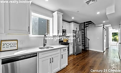 Kitchen, 221 Paris St, 0
