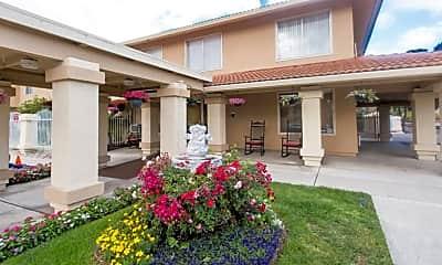 Building, Villa Serena- Senior Living, 0