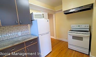 Kitchen, 2709-2711 Freeport Blvd, 2