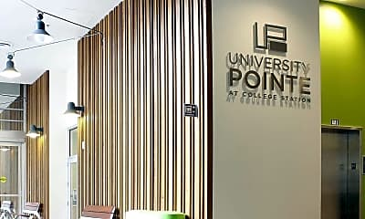 University Pointe at College Station, 2