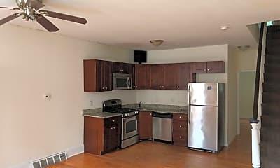 Kitchen, 316 Wiota St, 0