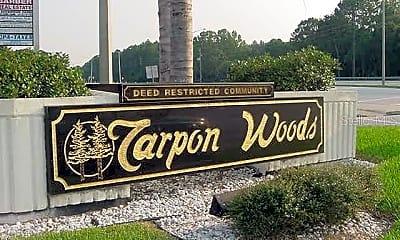 Community Signage, 1400 Tarpon Woods Blvd I2, 0