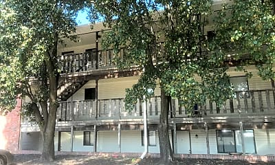 Building, Cheever Apartments, 2