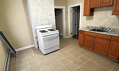 Kitchen, 174 S 9th St, 1