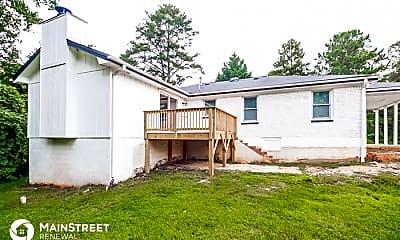 Building, 80 Pinehurst Dr, 2
