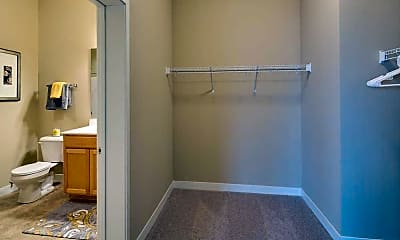 Storage Room, Genesee Apartments And Townhomes, 2